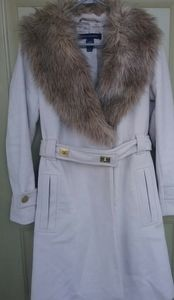 Chic French Connection winter coat